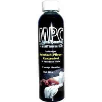 Aqua Dynamic MPC Mehrfachpflege zur Wasserentkeimung