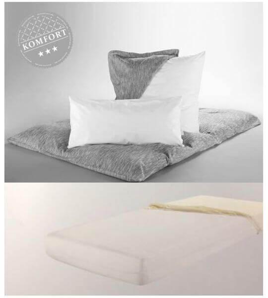 dormisette allergie milbenschutzbezug komfort. Black Bedroom Furniture Sets. Home Design Ideas