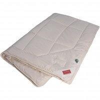 HEFEL Bio-Wool Decke medium