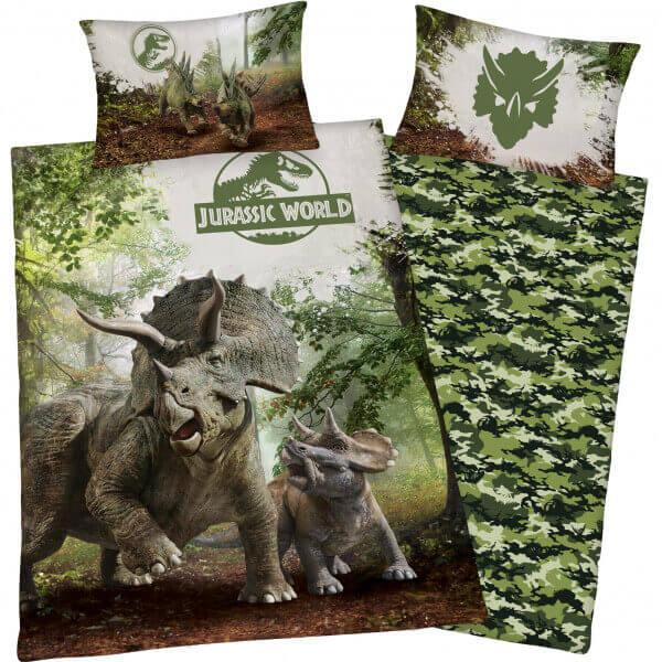 Bettwäsche Jurassic World
