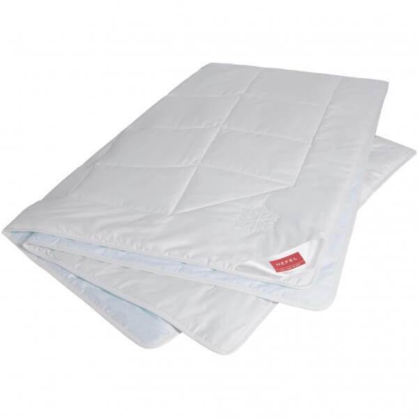 HEFEL Cool Tencel Decke extra leicht
