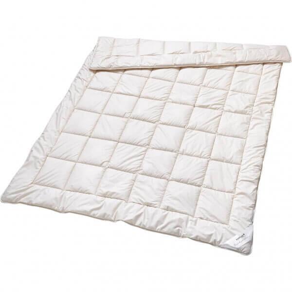 Sleepline Lana Schafwoll Decke medium