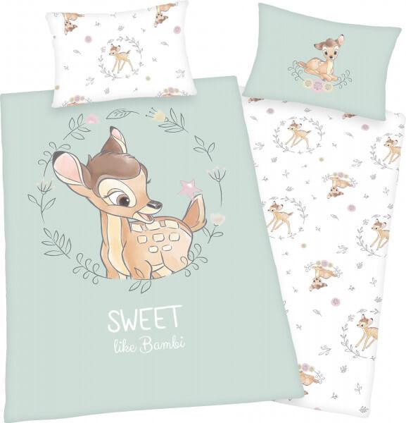 Bettwäsche Bambi
