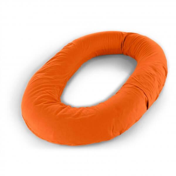 Theraline myO Seitenschläferkissen orange