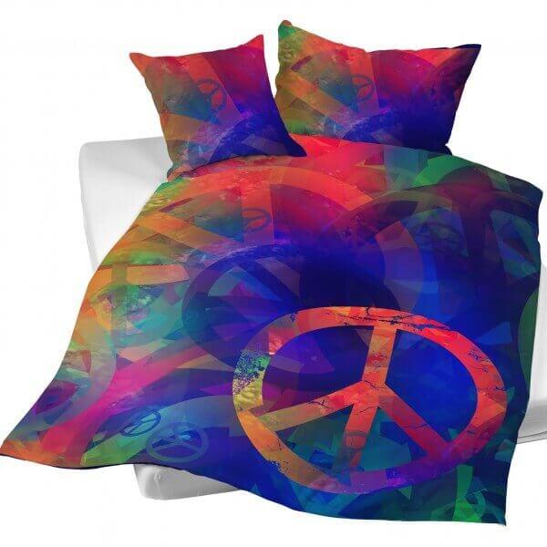 Bettwäsche Peace