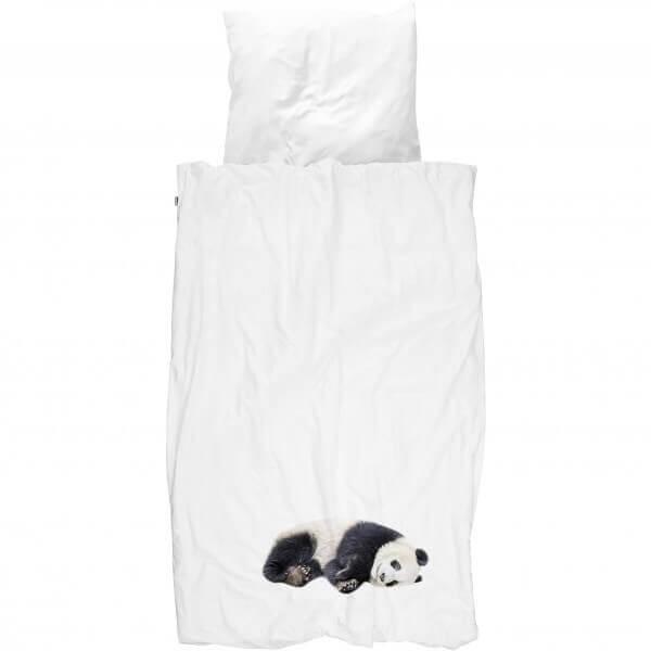 SNURK Bettwäsche Panda