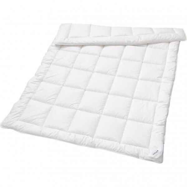 Sleepline Silk Decke leicht