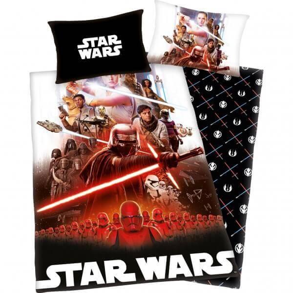 """Bettwäsche Star Wars """"Krieg der Sterne"""""""