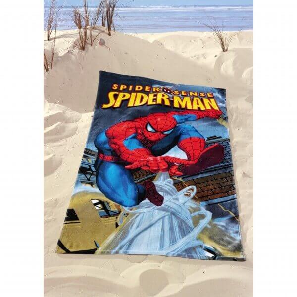 Strandtuch Spider-Man Sence