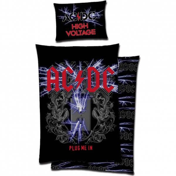 Bettwäsche AC/DC - Voltage