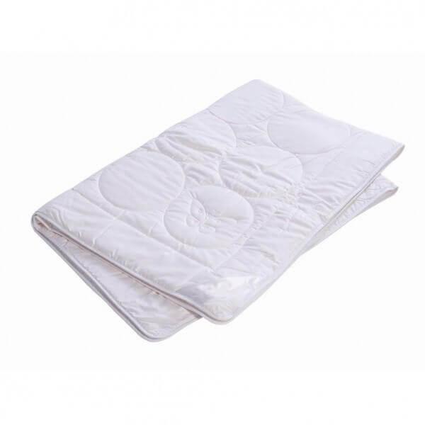 Thönig Silk Decke extra leicht