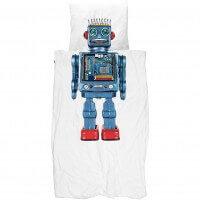 SNURK Bettwäsche Robot