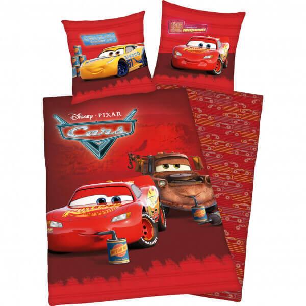 Bettwäsche Disney's Cars