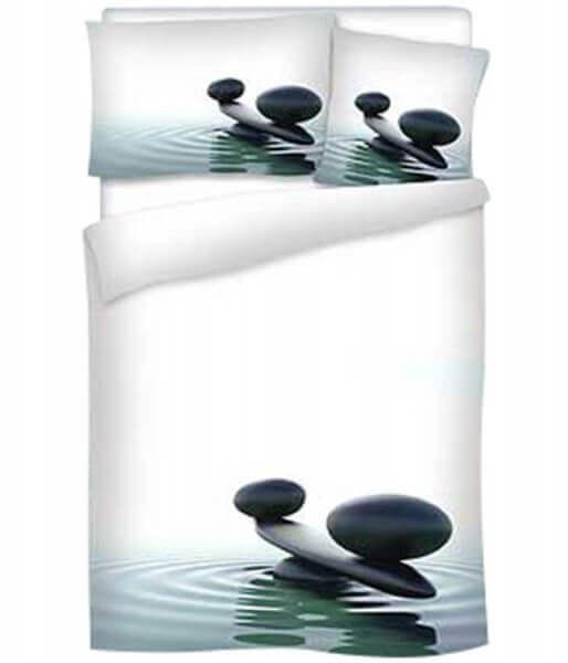 Bettwäsche Stones