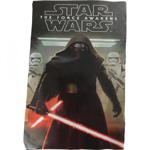 Strandtuch Star Wars - The Force Awakens