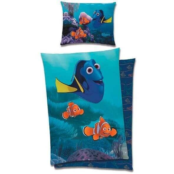 Bettwäsche Disney's Nemo Dorie