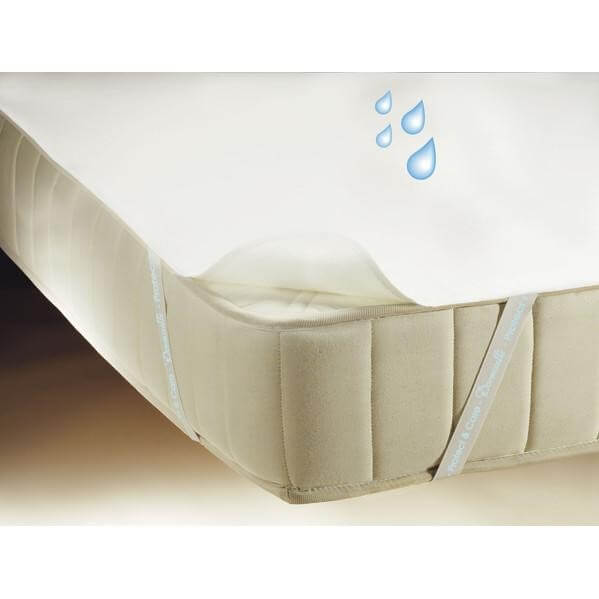 Matratzenauflage Wasserdicht 3701