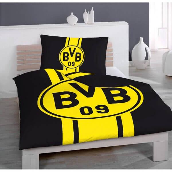Bettwäsche BVB Borussia Dortmund