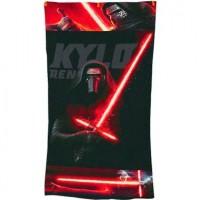 Strandtuch Star Wars «Kylo Ren»