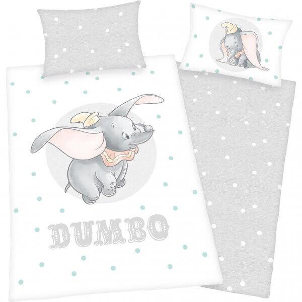 Bettwäsche Disney's Dumbo