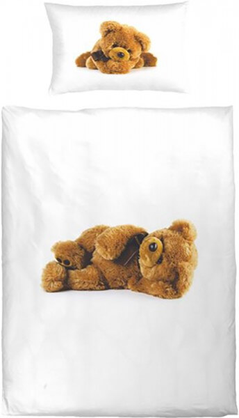 Bettwäsche Teddy Bär