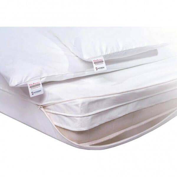 Sleepline Vario Protect Allergiker Matratzenbezug