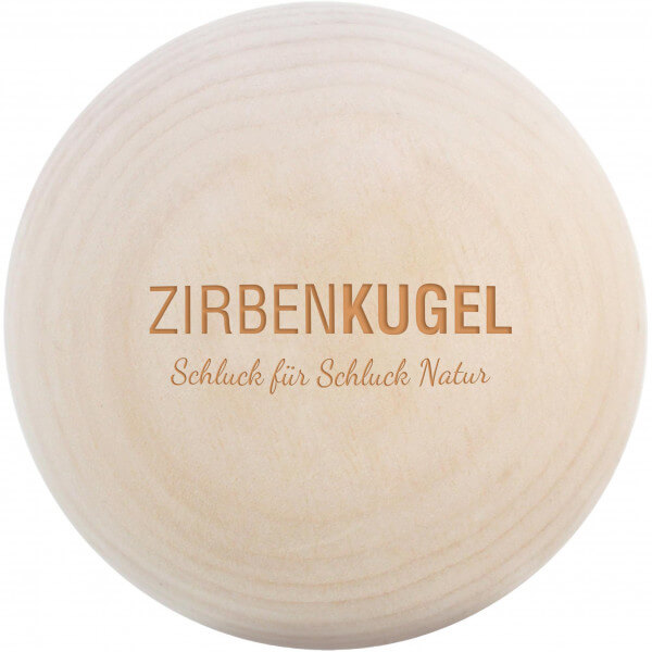 ZirbenKugel Original