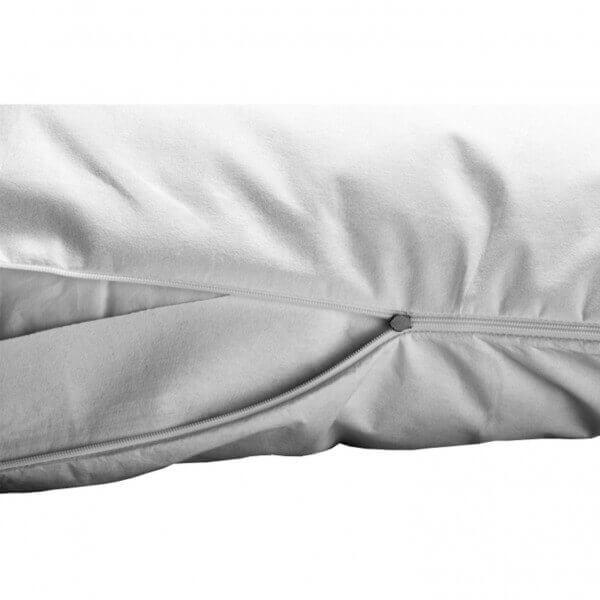 Dormisette Allergie- & Milbenschutzbezug Komfort