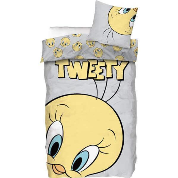 Bettwäsche Tweety