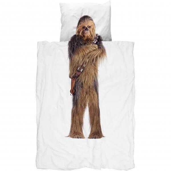 """SNURK Bettwäsche Star Wars """" Chewbacca"""""""