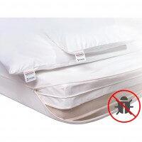 Sleepline Vario Protect Allergie Kissen-/Deckenbezug