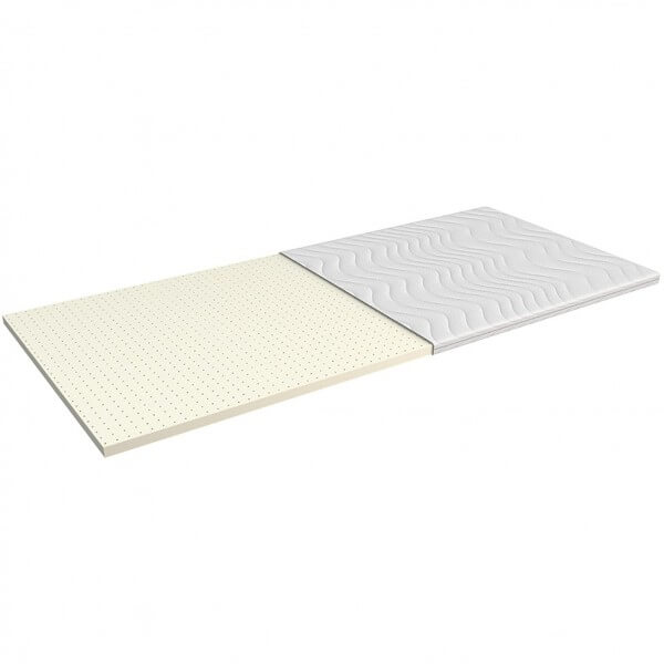 Softsleep Matratzen-Topper Latex