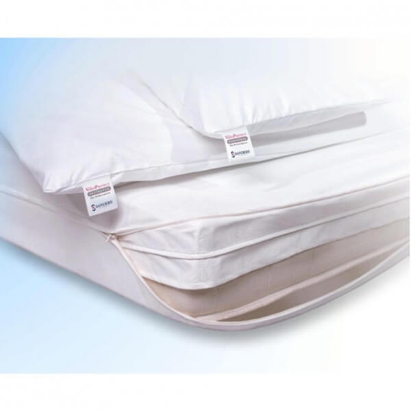 Vario Protect Allergiker Matratzenbezug