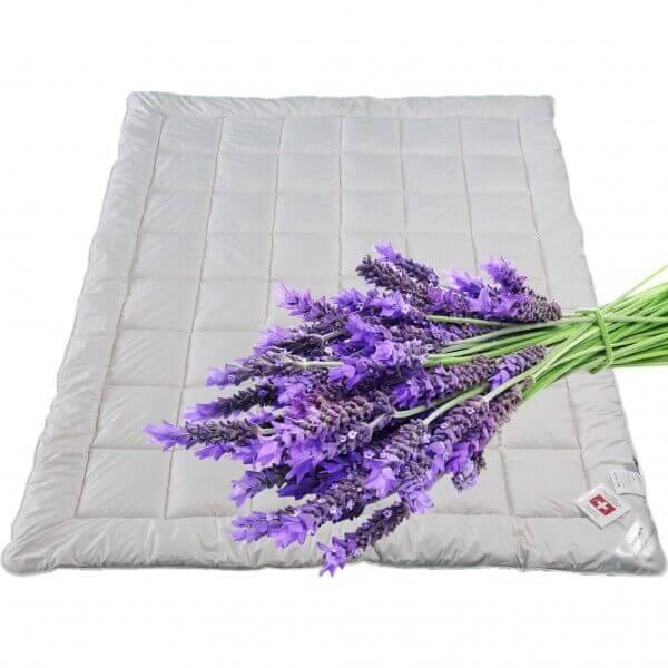 Sleepline Decke Airfresh Lavendel medium