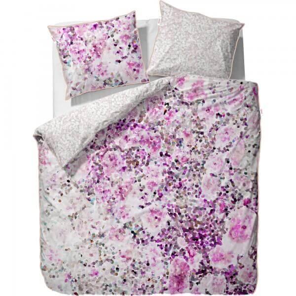 Esprit Bettwäsche Coral Pink