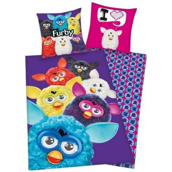 Bettwäsche Furby