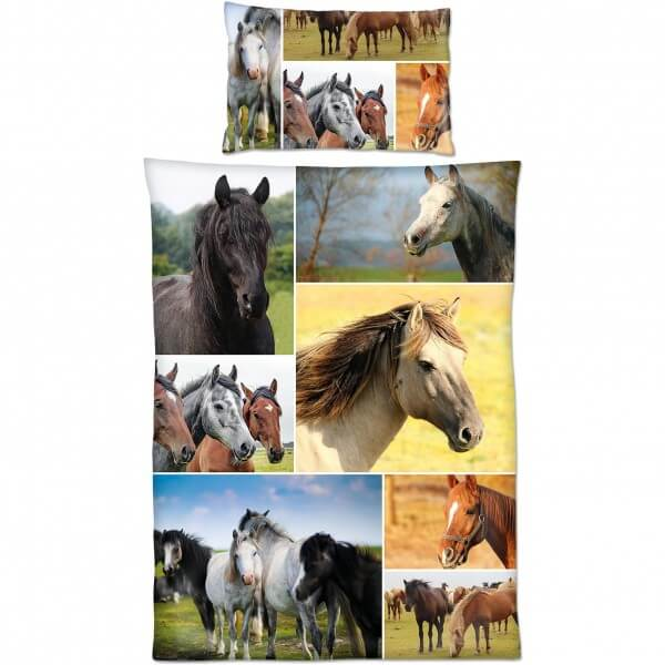 Bettwäsche Cavallo