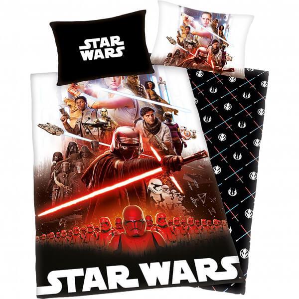 Bettwäsche Star Wars «The Rise of Skywalker»