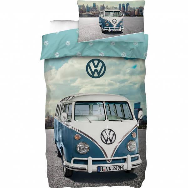 Bettwäsche VW-Bus «Bully»