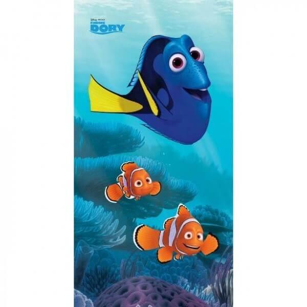 Strandtuch Nemo - Finding Dory