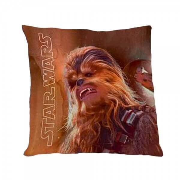 """Kissen Star Wars """"Chewbacca"""""""