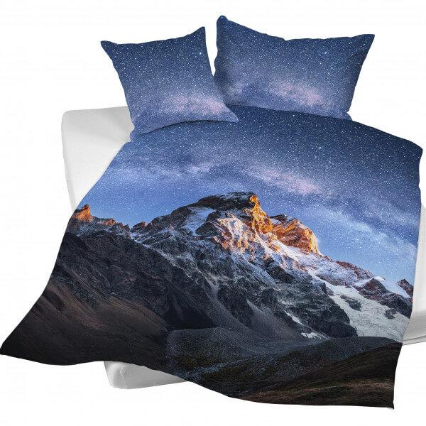 Bettwäsche Mountain