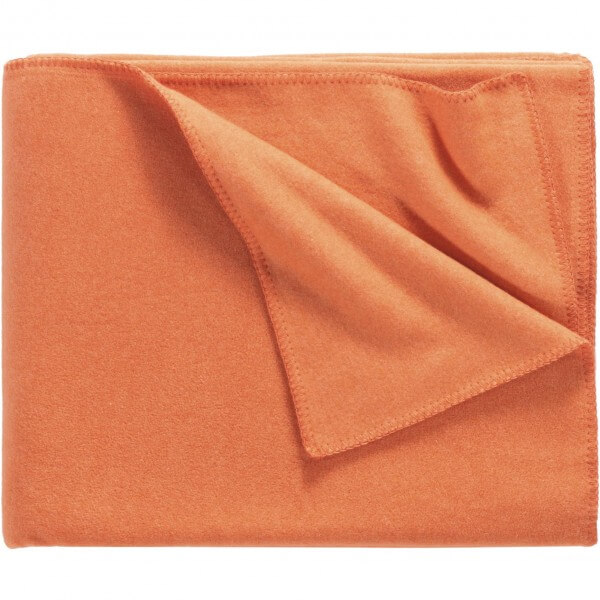 EAGLE Products Kuscheldecke Tony orange