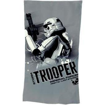 "Strandtuch Star Wars ""Imperial Force"""