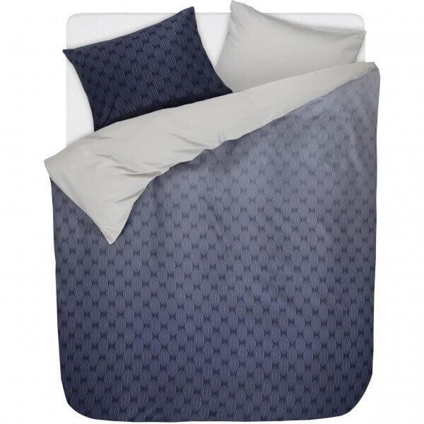esprit bettw sche nouni blue bettw sche sale. Black Bedroom Furniture Sets. Home Design Ideas